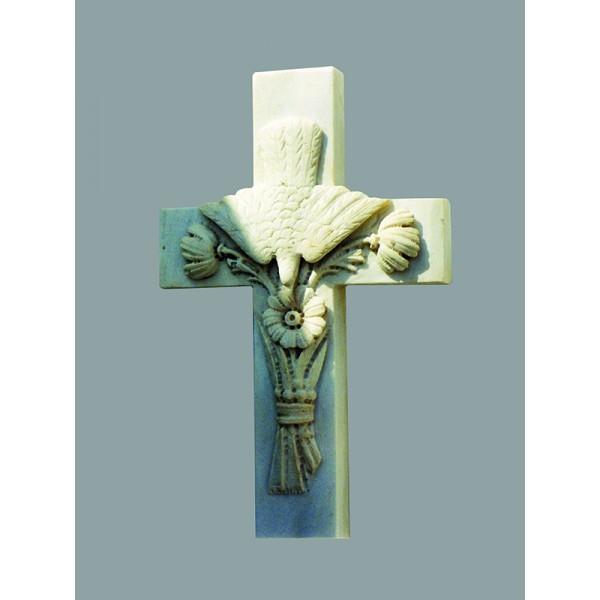 ΜΑΡΜΑΡΙΝΟΣ ΣΤΑΥΡΟΣ Κλασσική γλυπτική σε μάρμαρο,γύψο,μέταλλο - Εργαστήριο Γλυπτικής - e-sculpture.gr