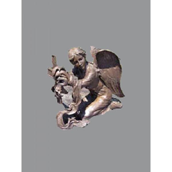 ΑΓΓΕΛΟΣ ΓΛΥΠΤΟ ΜΠΡΟΥΝΤΖΙΝΟΣ Tαφικά διακοσμητικά - Εργαστήριο Γλυπτικής - e-sculpture.gr