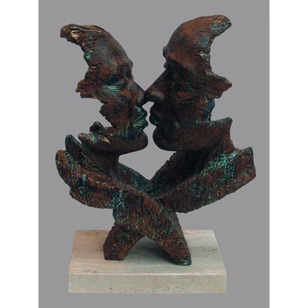 Μοντέρνα γλυπτική - Εργαστήριο Γλυπτικής - e-sculpture.gr
