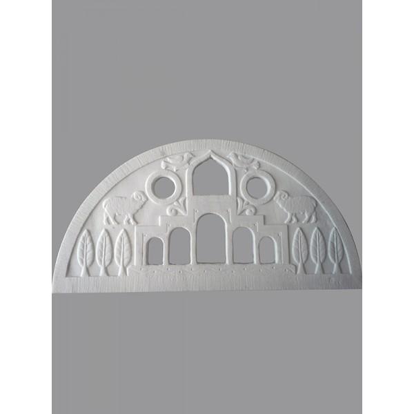 Μαρμάρινα υπέρθυρα - Εργαστήριο Γλυπτικής - e-sculpture.gr