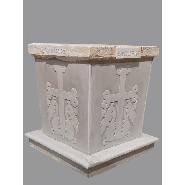 Κλασσική γλυπτική σε μάρμαρο,γύψο,μέταλλο - Εργαστήριο Γλυπτικής - e-sculpture.gr