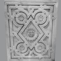 Μαρμάρινα τέμπλα βυζαντινά, παλαιοχριστιανικά